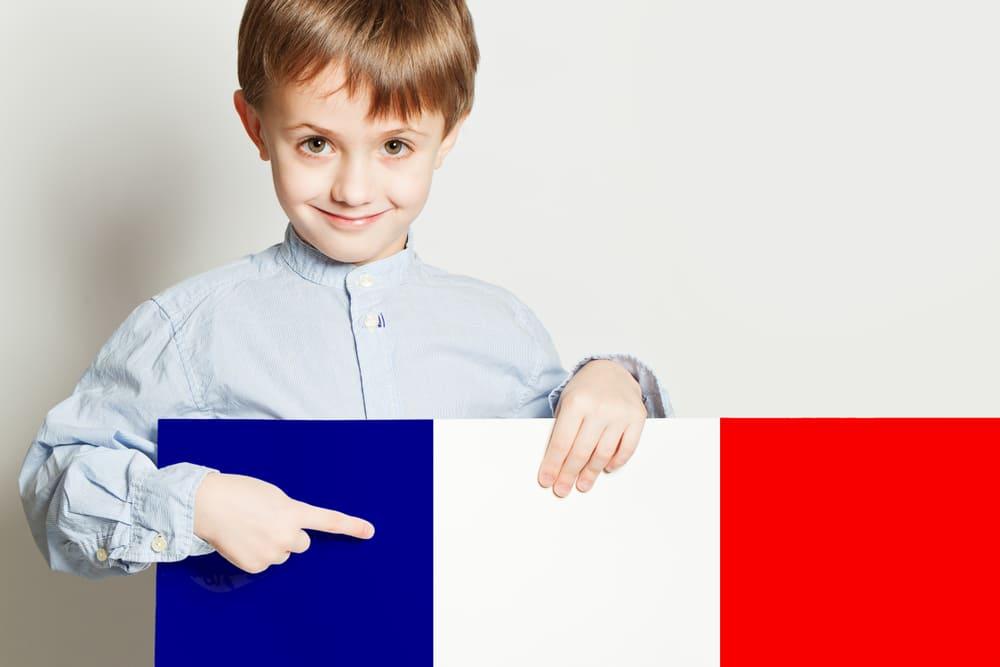 Corso di francese per bambini suisseup