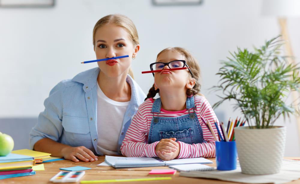 Dopo scuola e aiuto compiti suisseup