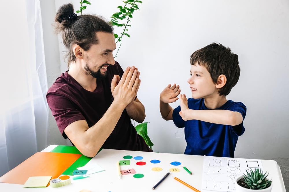Sostegno studio bambini e ragazzi con la sindrome di asperger