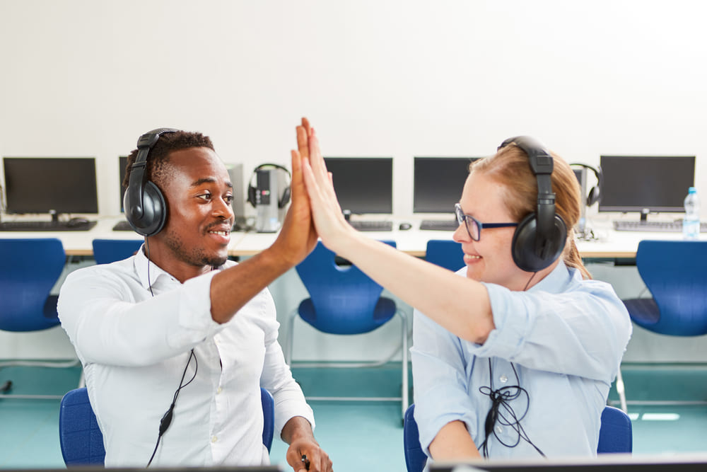 corso di lingue per le aziende