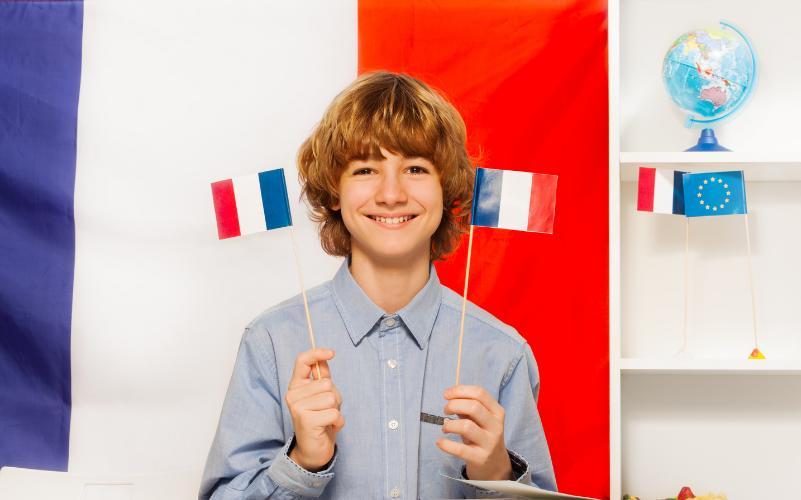 Copia di corso francese di gruppo